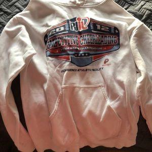 Sweaters - Cheer sweatshirt 2015